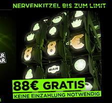 play 888 casino aktionscode