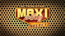 Spielepaket Action Star Maxi Play