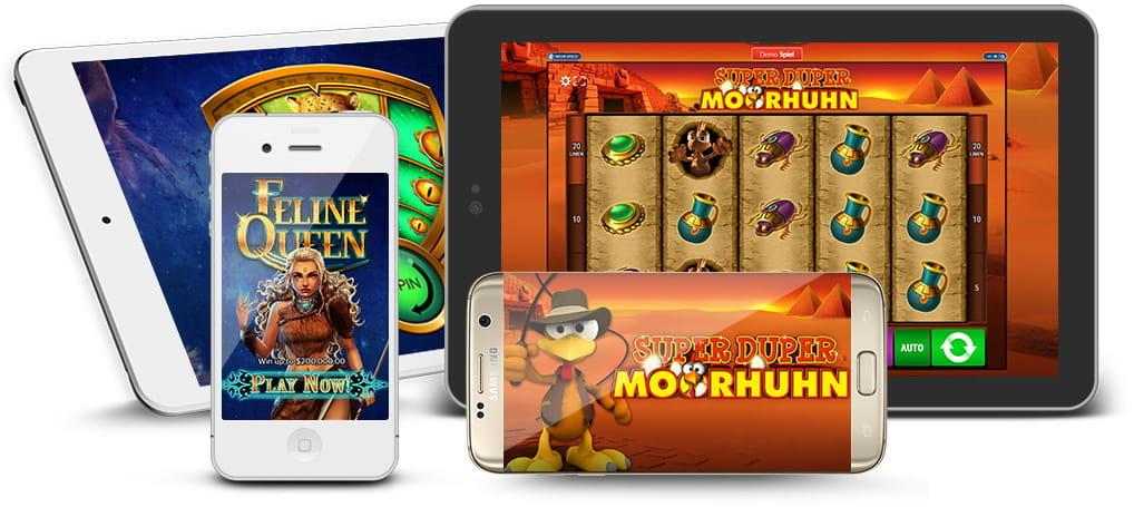 Games like huuuge casino