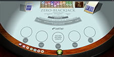 Vorschaubild Betfair Casino Blackjack