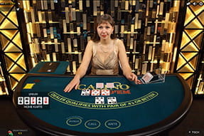 Casino Hold'em - Karten legal online spielen OnlineCasino Deutschland