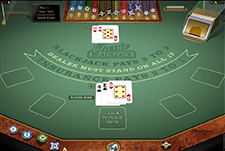 Classic Black Jack bei All Slots Casino zocken