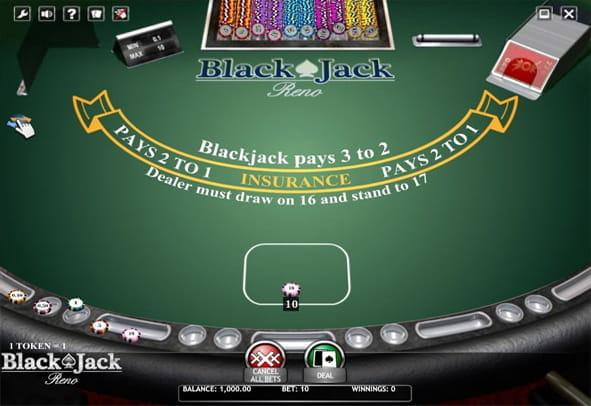 Wie Spielt Man Blackjack