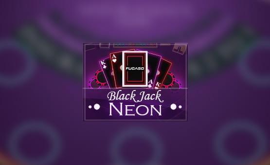Spiele Neon Blackjack Single Deck - Video Slots Online