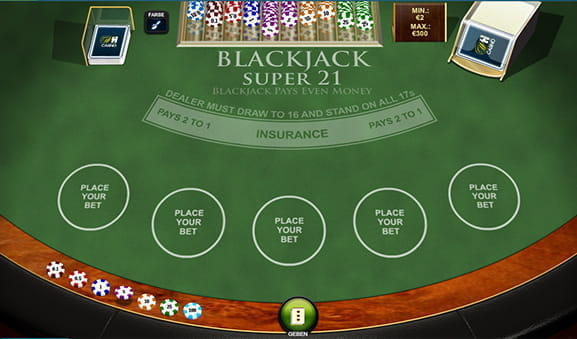 Online Casino: Ihr Händler, Um Online Zu Spielen. - Poker - Blackjack In Deutschland