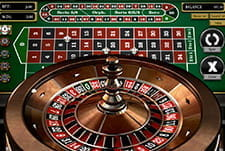 Zoom Roulette bei Casino Room