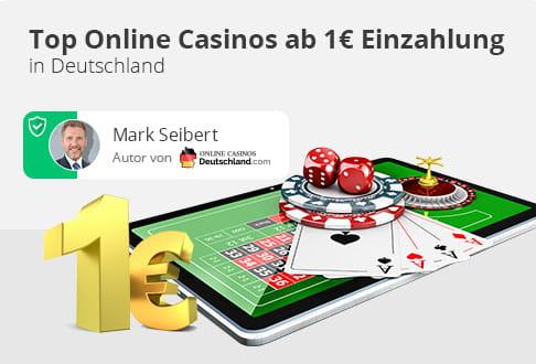 Der A-Z-Leitfaden von german online casinos