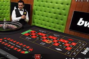 Uusi online-kasinote