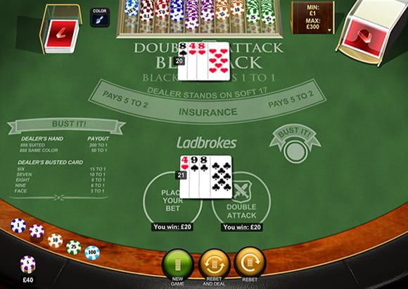 Blackjack Regeln Fur Anfanger