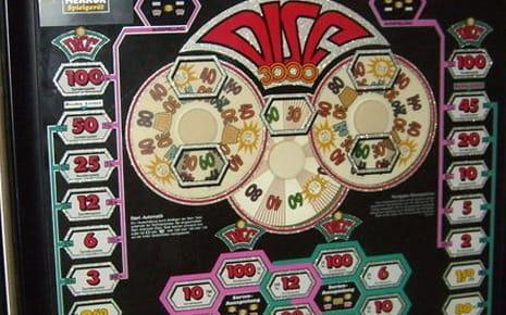 Spielautomaten mit Bonusrunden von Slotozilla