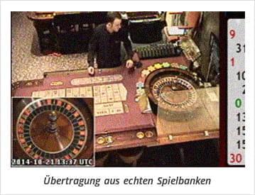 Roulette Geschichte | Casino.com Deutschland
