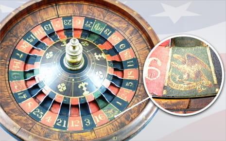 paroli spiel roulette