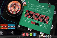 Die European Roulette Profi Version von Play'n GO.