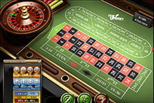 High Roller Roulette bei Mr Green spielen