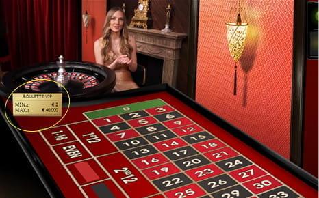online casino roulette ohne tischlimit