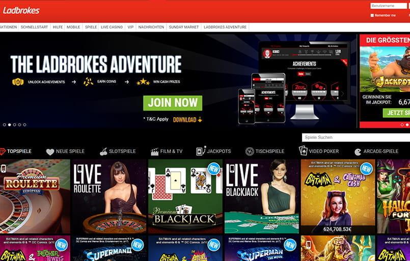 online casino deutsch neue kostenlos spiele