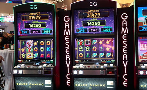 Bet real money online roulette