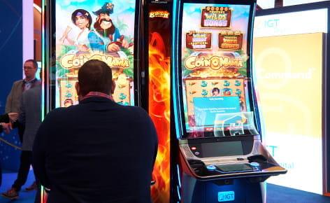 Online Casino Thüringen