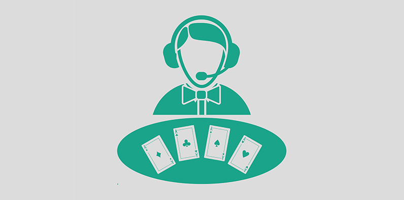Ndụ Dealer iPad Casinos
