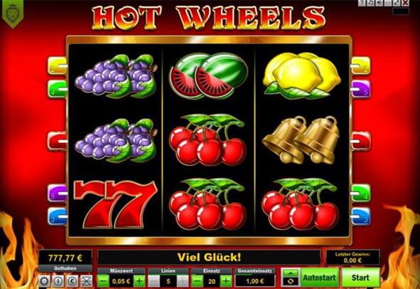 Löwen Play Casino Online Erfahrungen