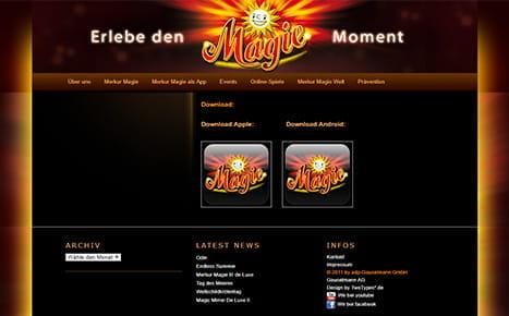 internet casino casino online spielen echtgeld merkur magie roulette