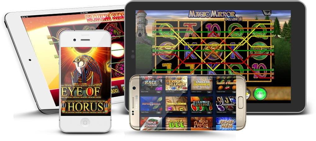 online casinos mit 10 euro einzahlung