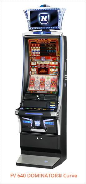 Spielautomaten mit Respin online