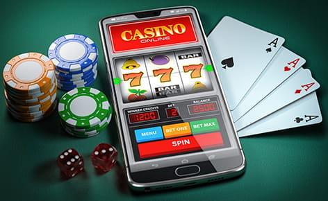 Online Casino Rheinland Pfalz