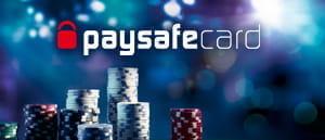 Online Casino Mit Paysafecard Bezahlen