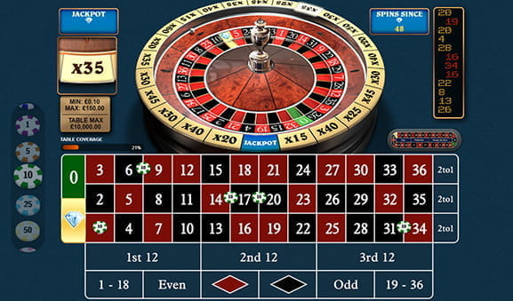Omni slots online casino
