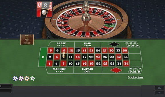 Franzosisches Roulette Gewinnchancen