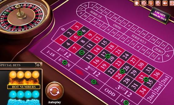 Roulette Spielregeln Kostenlos