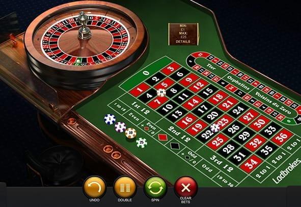 roulette richtig spielen