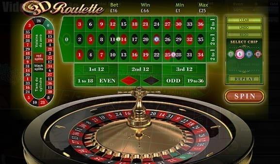 roulettes casino online casinos in deutschland