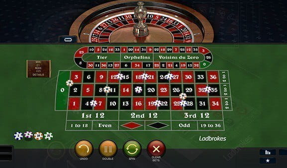 welches online casino european roulette