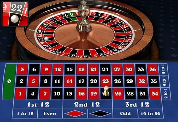 Roulette Online Gratis Geld