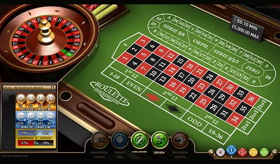 Spielregeln Von Roulette