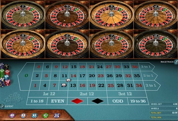 Jackpot city free games