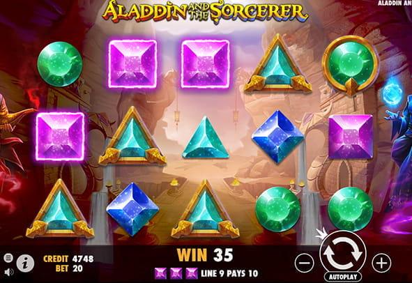 Spiele AladdinS Legacy - Video Slots Online