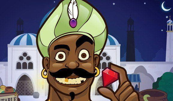 Arabian Nights Online testen