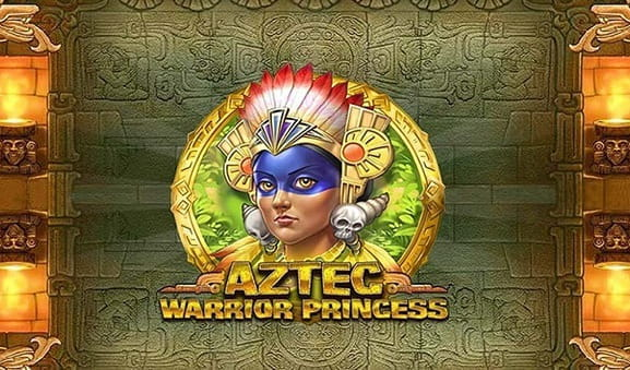 Spiele Jaguar Warrior - Video Slots Online