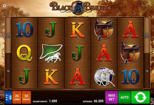 Evolution gaming blackjack