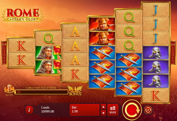 Spiele Amarna Glory - Video Slots Online