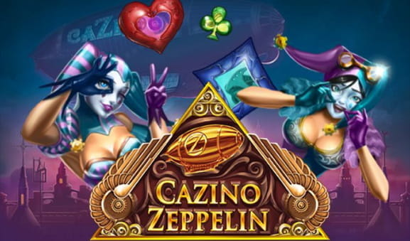 Spiele Cazino Zeppelin - Video Slots Online