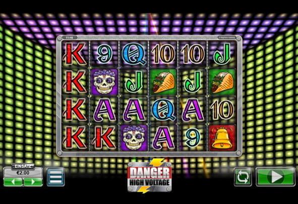 Spiele Hi-Lo - Video Slots Online