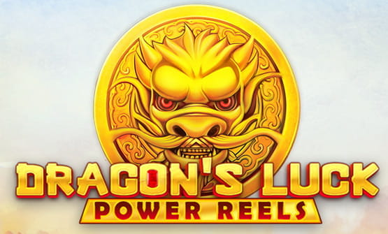Spiele DragonS Luck Power Reels - Video Slots Online