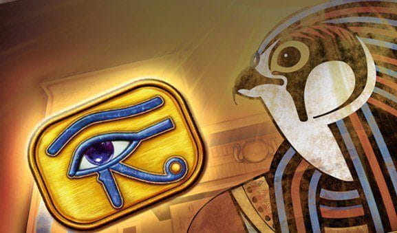 Eye of Horus im Internet spielen