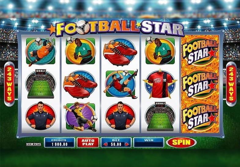 Football Star Demo