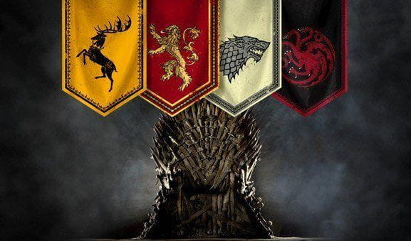 Game of Thrones 243 Ways Online spielen