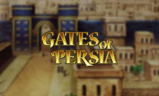Spiele Gold Of Persia - Video Slots Online